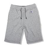 [챔피온]Champion - Sweat shorts Grey 반바지 스��팬츠