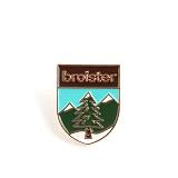 [브로이스터] BROISTER - LAFS FOREST BADGE 배지
