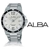 [ALBA공식스토어]알바 AS9A99X1 백화점/사은품증정/본사직영 시계