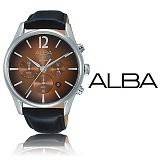 [ALBA공식스토어]알바 AT3887X1 백화점/본사직영 시계
