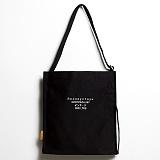 [옐로우스톤] 숄더백 3WAY SHOULDER BAG -YS2056BA /BLACK 에코백