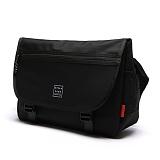 [스타일플랜] STYLEPLAN WEAR MESSENGER BAG (BLACK) 메신저백 메신져백 가방
