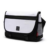 [스타일플랜] STYLEPLAN WEAR MESSENGER BAG (WHITE) 메신저백 메신져백 가방