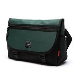 [스타일플랜] STYLEPLAN WEAR MESSENGER BAG (GREEN) 메신저백 메신져백 가방