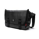 [스타일플랜] STYLEPLAN VIBE MESSENGER BAG (BLACKR) 메신저백 메신져백 가방 라이딩 메쉬 망사