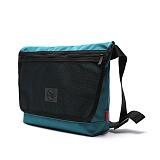 [스타일플랜] STYLEPLAN VIBE easy MESSENGER BAG (BLUE) 메신저백 메신져백 가방 라이딩 메쉬 망사
