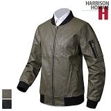 [해리슨] HARRISON 14-2 레자 KT1059 자켓