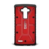 [유에이지]UAG - LG G4 (RED) 엘지 핸드폰 케이스