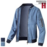 [해리슨] HARRISON 블루종 자켓 IC1017
