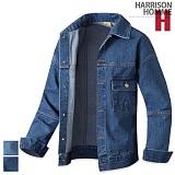 [해리슨] HARRISON 오버핏 청자켓 RW1353