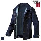 [해리슨] HARRISON 2062 오버핏 생지 자켓 GJ1097