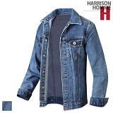 [해리슨] HARRISON 2058 기본 연청 자켓 GJ1094