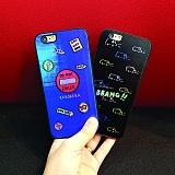 [DPARKS] 디팍스 -KKKOKKKA ENTER BBANG(2TYPE) TWINKLE CASE 휴대폰케이스