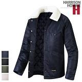[해리슨] HARRISON 양털 코치 재킷 RW1390