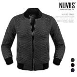 [뉴비스] NUVIIS - 다이아 디테일 블루종 (CS042JP)