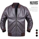 [뉴비스] NUVIIS - 올레더 블루종 (CS040JP)