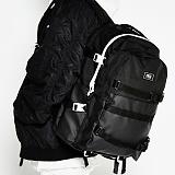 [피스메이커]PIECE MAKER - R2G PRO BACKPACK (BLACK WHITE) 여행 백팩 신학기 가방