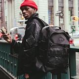 [피스메이커]PIECE MAKER - R2G PRO BACKPACK (ALL BLACK) 여행 백팩 신학기 가방