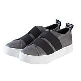 [제이아셀] JEASHER - Classic JS-101 그레이 신발 슬립온 스니커즈