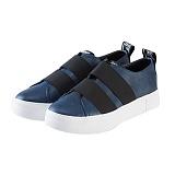 [제이아셀] JEASHER - Classic JS-101 네이비 신발 슬립온 스니커즈