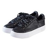 [제이아셀] JEASHER - Classic JS-102 블랙 신발 스니커즈