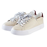 [제이아셀]JEASHER - Classic JS-102 베이지 신발 스니커즈