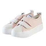 [제이아셀] JEASHER - Classic JS-103 핑크 신발 벨크로 스니커즈