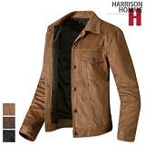 [해리슨] HARRISON 세무 잠바 PK1103