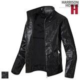 [해리슨] HARRISON 15-6 레자 자켓 KT1097