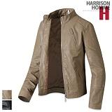[해리슨] HARRISON P-163 레자 자켓 K티1093
