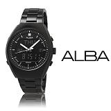 [ALBA공식스토어]알바 DIGITAL 시계 AZ4027X1 본사직영 시계