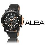 [ALBA공식스토어]알바 ACTIVE GENTS 시계 AT3815X1 본사직영 시계