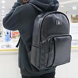 [복 EVENT][에이비로드]ABROAD - Classic Backpack 2 (black) 클래식2 새학기 백팩 신학기 가방