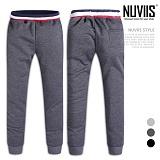 [뉴비스] NUVIIS - 삼색 조거 트레이닝팬츠 (MF035LPT)
