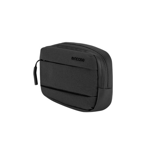 [인케이스]INCASE - City Accessory Pouch INCO400174-BLK (Black) 인케이스코리아정품 당일 무료배송 파우치