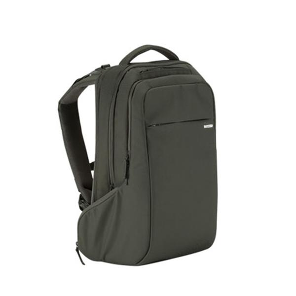 [인케이스]INCASE - Icon Backpack INCO100270-ANT (Anthracite) 인케이스코리아정품 당일 무료배송 노트북가방 백팩