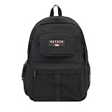 VETEZE - Retro Sport Backpack (BK) 메쉬백팩