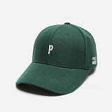 [피스메이커]PIECE MAKER - OG HARD CAP (DEEP GREEN)볼캡