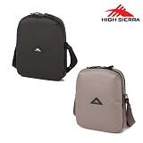 [하이시에라] HIGHSIERRA - 랩 크로스백 (Lab Cross Bag ) 학생가방 여행