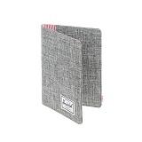 [허쉘]HERSCHEL - RAYNOR PASSPORT HOLDER (RAVEN CROSSHATCH) 여권지갑 여권케이스 여권커버