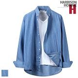 [해리슨] HARRISON 박스 1번 셔츠 DE1215