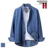[해리슨] HARRISON 박스 2번 셔츠 DE1214