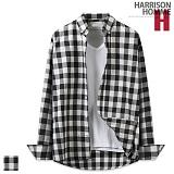 [해리슨] HARRISON 박스 8번 셔츠 DE1208