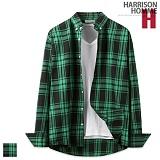 [해리슨] HARRISON 박스 11번 셔츠 DE1205