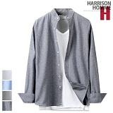 [해리슨] HARRISON 차이나 긴팔 셔츠 DE1198