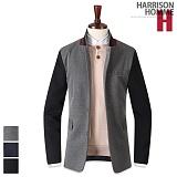 [해리슨] HARRISON 분또배색마이 PK1074