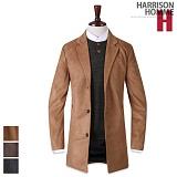 [해리슨] HARRISON 세무 하프 코트 PK1104