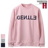 [해리슨] HARRISON 젠틀 맨투맨 NC1138