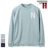 [해리슨] HARRISON 엔 패치 맨투맨 NC1128