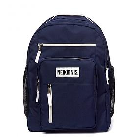 [네이키드니스]TRAVEL BACKPACK / NAVY 트레블 메쉬 망사 백팩 가방